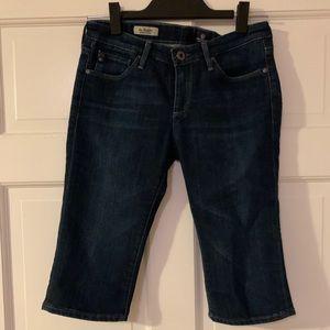 AG Bermuda Jeans